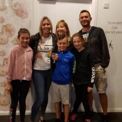 The Tinniol Family